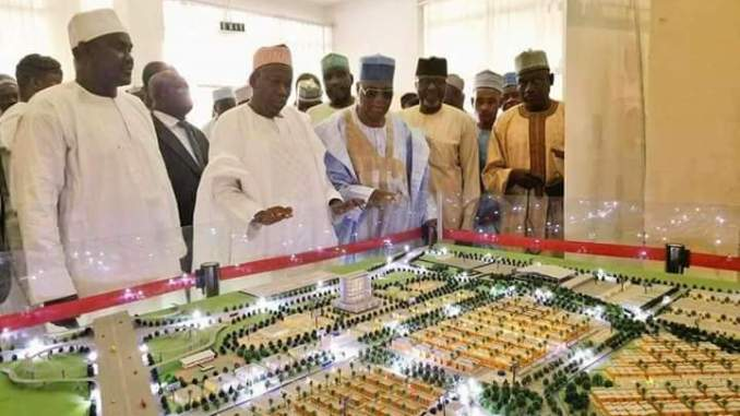 Towards positioning Kano as mega city – Blueprint Newspapers Limited