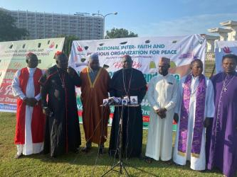 Ahead Independence Day: Inter-Faith group commences prayers for Nigeria, Buhari