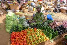 Nigeria@60: Nigerians grapple with high food prices