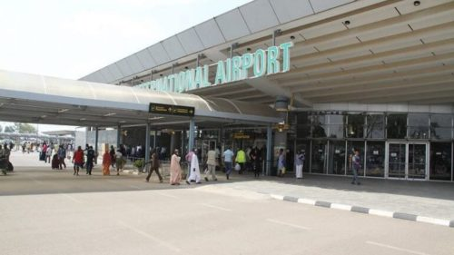 Passenger lauds MMA2 security personnel for returning missing N2.3m