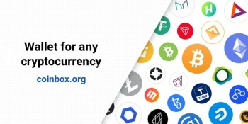 Coinbox adds Cryptocurrency staking to the wallet