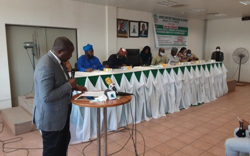 SWAN remains dependable partner with Youth and Sports Ministry, restates confidence in Dare