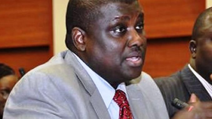Breaking: Police break silence on arrest of Maina in Niger Republic, reveals next line of action