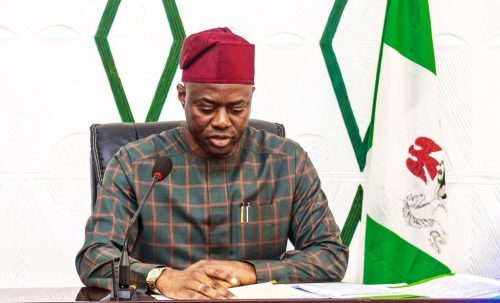 Firm, traders petition Makinde over rebuilding approval in Ibadan