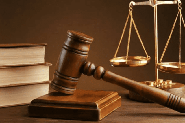 Breaking: Courts shut as Judiciary workers begin strike – Blueprint  Newspapers Limited