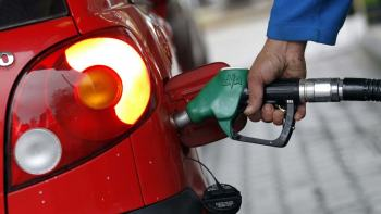 Still on the fuel price hike