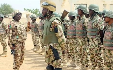 Army debunks report of mass killing in Abia
