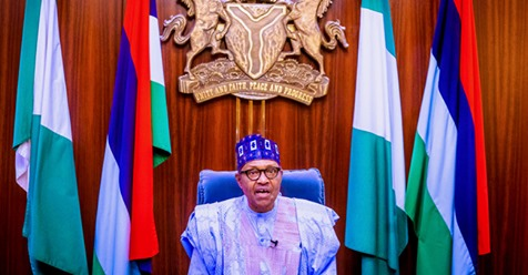 Buhari targets reduction in out-of-school children
