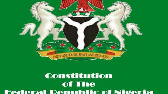 Constitution review: Issues as Senate begins public hearings | Blueprint  Newspapers Limited