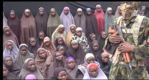 Remembering Chibok school girls 7 years after