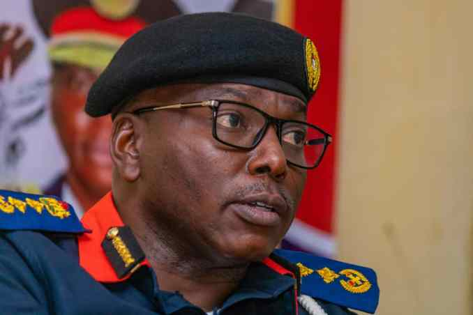 50 armed herdsmen nabbed, under prosecution over insecurity – NSCDC boss