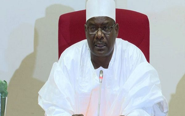 Ndume to Buhari:  Don't spend foreign loans on salaries, overhead