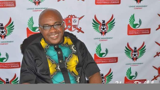 Rescheduled NPFL week 21 encounter: Stay at home, Abia Warriors tell fans