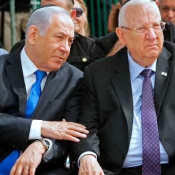 Breaking: Netanyahu kicked out, new Israeli Prime Minister takes over