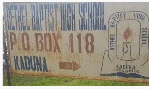 Bandits free 3 re-abducted Bethel students