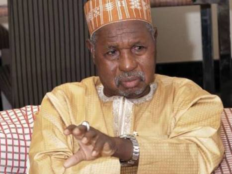Extolling the leadership style of Gov Masari