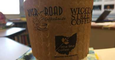 Coffee to love in Licking County