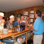Beech Grove - Nelson Rotary Club holds annual picnic @ Wintergreen Winery