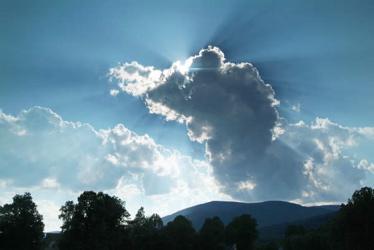Paul clouds