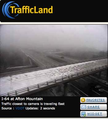 trafficland Afton Mtn