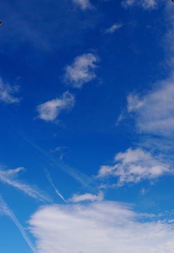 Blue Sky Greenfield