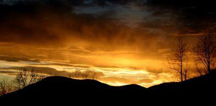 Henri Three Ridges