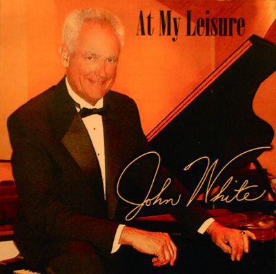 John White At Your Leisure