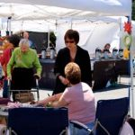 NELLYSFORD : Valley Green Arts and Crafts Show Continues This Weekend
