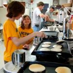 Afton : RVCC Pancake Breakfast