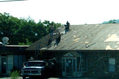Vitos Roof