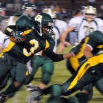 Nelson County Beats Wilson Memorial 14-7 In Homecoming Game