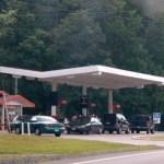 Hurricane Ike Triggers Local Gas Rush