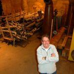 Eades Scotch Distillery Gets Big Present From Turkey!