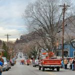 Christmas Parade : Nelson Chamber of Commerce : Sunday Dec 7th