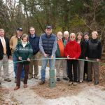 VA Blue Ridge Railway Trail in Piney River : New Section Opens!