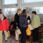 Wintergreen Holiday Home & Wine Tour Continues This Weekend