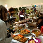 RVCC Pancake Breakfast & Holiday Community Market