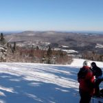 Wintergreen Snow Sports At Pro Jam in Vermont