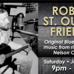 Live Music : Bobby St. Ours & Friends @ Devils Backbone Brewery : Jan 17, 2009
