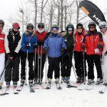 Wintergreen's Ski-Ride Clinic For Women's Weekend