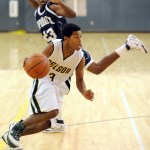 Appomattox 56  Nelson 36 : Govs Tried But Couldn't Pull It Out