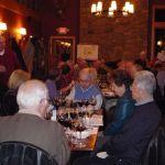Wintergreen Wine Club Meets At DBBC