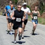 Piney River Mini Triathlon 2009 : 4.18.09