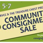 RVCC Huge Consignment Sale :  This Weekend! : June 5-7th  2009