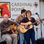 Live Music at Cardinal Point : Jan Smith & The Honeybirds : June 13, 2009 - 4PM