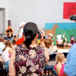 MACAA Holds Headstart End of Year Celebrations In Lovingston : 5.22.09