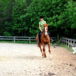 Riding Camp @ Rodes Farm Stables Starts June 22, 2009