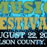 Music Line Up Released For 1st Brew Ridge Trail Music Festival In Nelson County, VA : 6.26.09