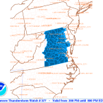 Canceled : Severe Thunderstorm Watch Until 8 PM EDT For Nelson & Surrounding Areas : 6.11.09