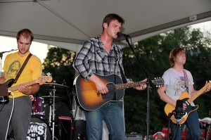Brew Ridge Music Festival - 314